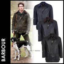 Barbour(バブアー) ジャケットその他 ★3-7日着/追跡付【即日発送・BARBOUR】BEAUFORT WAX JACKET