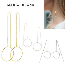 ∴Maria Black∵Monocle Earring