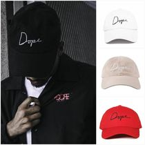 DOPE couture(ドープクチュール) キャップ 送料税込 DOPE couture ドープ ロゴ ベースボール キャップ 8色