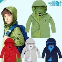 THE NORTH FACE★K'S MULTI POCKET JACKET_3COLORS
