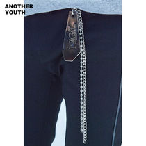 ANOTHERYOUTH(アナザーユース) アクセサリーその他 ANOTHERYOUTH正規品★18SS★2ペンダントキーリング★UNISEX