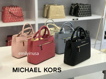 【追跡有】Michael Kors★HAILEE XS SATCHEL 2WAY*長財布OK