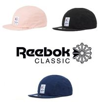 送料・関税込!REEBOK CLASSICS FOUNDATION 5 PANEL CAP