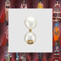 【数量限定】GUCCI Single earring with pearls
