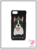 CROWNED DOG IPHONE 7/8 ケース