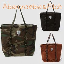 ☆日本未入荷☆ アバクロ/ EPPERSON MOUNTAINEERING CLIMB TOTE