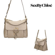 追跡ありで安心☆See by Chloe JOAN BAG