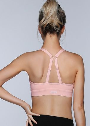 Lorna Jane フィットネストップス ★追跡有【Lorna Jane】Whisper Sports Bra★(3)
