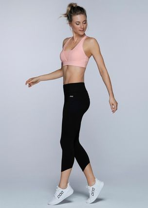 Lorna Jane フィットネストップス ★追跡有【Lorna Jane】Whisper Sports Bra★(5)