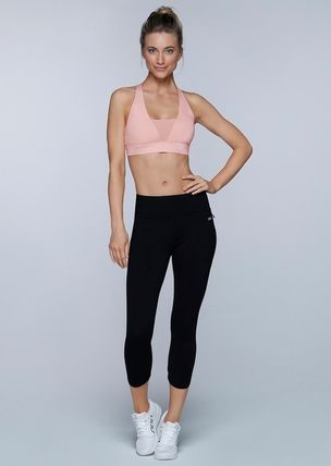 Lorna Jane フィットネストップス ★追跡有【Lorna Jane】Whisper Sports Bra★(7)
