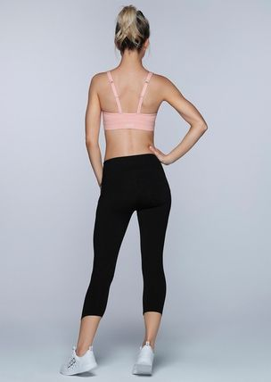 Lorna Jane フィットネストップス ★追跡有【Lorna Jane】Whisper Sports Bra★(8)