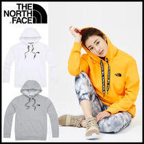 THE NORTH FACE☆18SS HALF DOME HOOD PULLOVER NM5PJ01