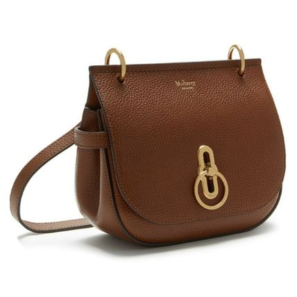 Mulberry ショルダーバッグ・ポシェット 国内発送!! Mulberry(マルベリー)Amberley Satchel (2)