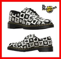 18SS★人気【Dr.Martens 】★ 1461 PLAYING CARD ★UNISEX★