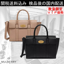 関税送料込★MULBERRY★Small Bayswater