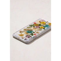 【Urban Outfitters】押し花風☆ iPhone 8/7/6/6s Case