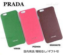 国内即発 PRADA iPhone6Plus / 6sPlus カバー ケース 2ARI41