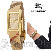 ★安心ヤマト便★Burberry  Pioneer Ladies Watch BU9509