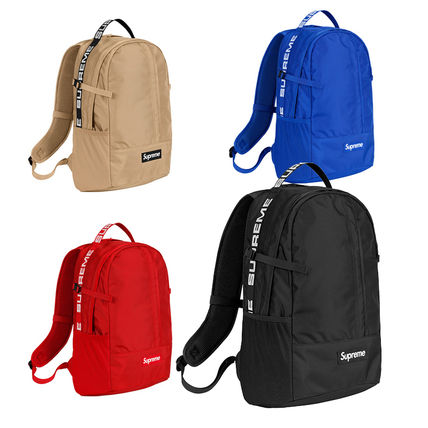 Supreme バックパック・リュック 1 week SS18 (シュプリーム) X backpack