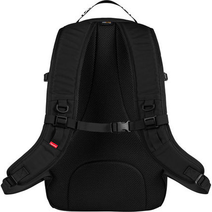 Supreme バックパック・リュック 1 week SS18 (シュプリーム) X backpack(6)