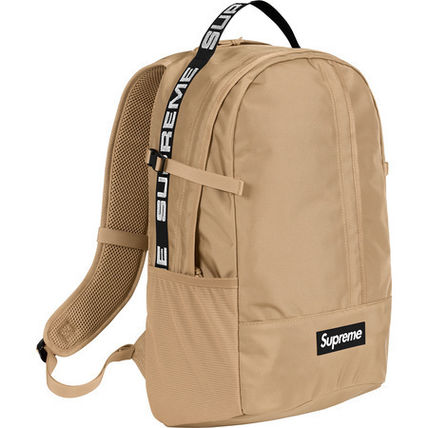 Supreme バックパック・リュック 1 week SS18 (シュプリーム) X backpack(7)