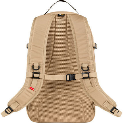 Supreme バックパック・リュック 1 week SS18 (シュプリーム) X backpack(8)