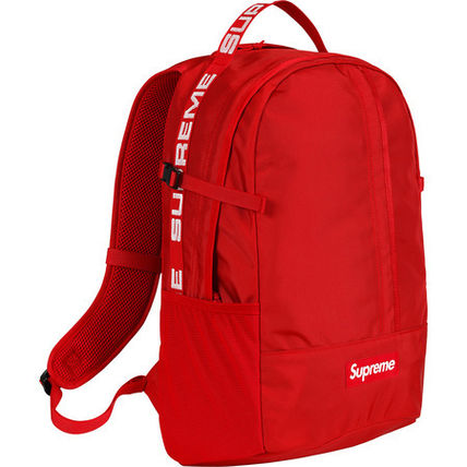 Supreme バックパック・リュック 1 week SS18 (シュプリーム) X backpack(9)