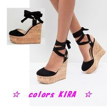 ASOS TATE High Wedges♪