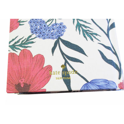 kate spade new york 手帳 即納Kate spadeNY word to the wise blossom ジャーナル183047(4)