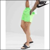 【Nike】 Volley Super Short Swim Short In Green NESS8509-370