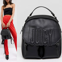 Juicy By Juicy Couture Oversized Logoクロスボディバッグ