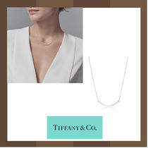 【Tiffany & Co】Tiffany T Smile Pendant mini ♪