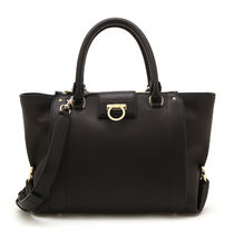 【関税負担】 FERRAGAMO TOTE/SHOULDER BAG