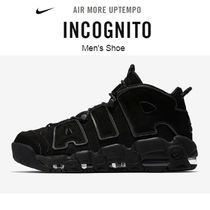 【NIKE】メンズ AIR MORE UPTEMPO #414962-004