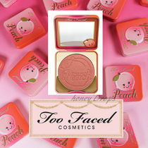 Too Faced★Peach香る♪Papa Don't Peach Brightening Blush