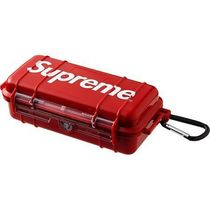 14S/S Supreme Pelican Case Red