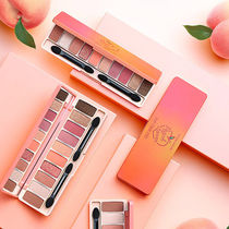 ETUDE HOUSE■Play Color Eyes ピーチファーム