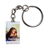 13A/W  Supreme  Virgin Mary Keychain キーチェーン