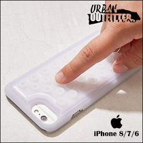 Urban Outfitters☆ プチプチの感触♪ iPhoneケース (6/7/8用)