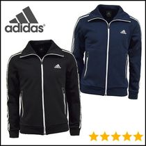 ☆adidas☆MEN'S ATHLETICS KR Track top Jacket 2色☆