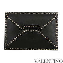 VALENTINO ROCKSTUD UNTILED クラッチバック_MY2B0100 NTD L60