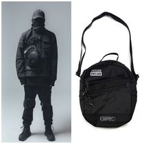 I AM NOT A HUMAN BEING(ヒューマンビーイング) ショルダーバッグ I AM NOT A HUMAN BEINGの[18SS] IMXHB TACTICAL SIDEBAG
