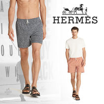 HERMES(エルメス) Mini Maillons Chaine d'Ancre  水着 全2色