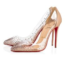 "安心送料関税込! Christian Louboutin Degrastrass ""Mathida"""