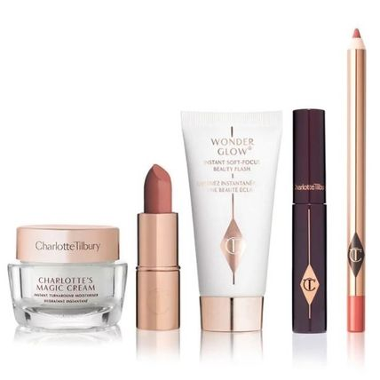 Charlotte Tilbury メイクアップその他 限定! Charlotte Tilbury☆BEAUTY ICONS ギフトセット(2)