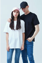 ACOVER(オコボ) Tシャツ・カットソー ★ACOVER★ COOL BASIC T-SHIRTS (3 color) ☆大人気☆