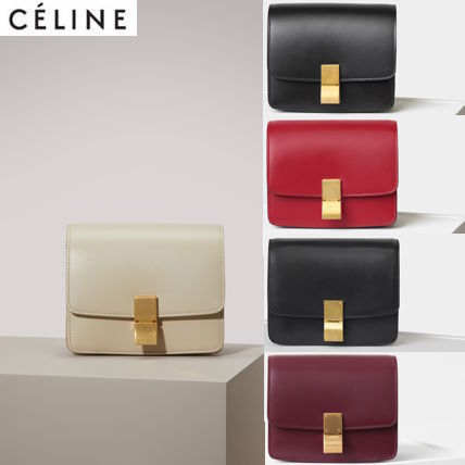 NEW◆CELINE CLASSIC BAG SMALL MODELE  6 COLORS◆