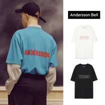 ANDERSSON BELL正規品★18SSシンボルTシャツ★UNISEX