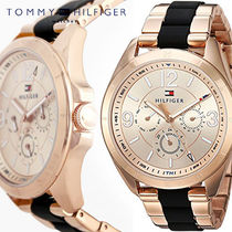 Tommy Hilfiger レディース SOPHISTICATED SPORT 腕時計 1781770