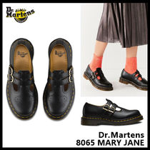 【Dr.Martens】CORE 8065 MARY JANE 12916001